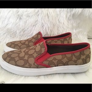 Coach Chrissy Sneakers